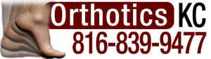 Custom Orthotics in Kansas City for Fast Pain Relief and Better Comfort.